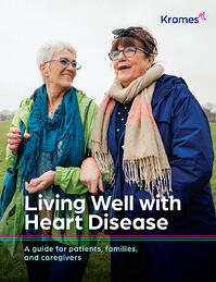 Living Well with Heart Disease