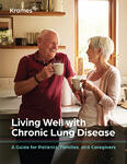 Living Well with Chronic Lung Disease