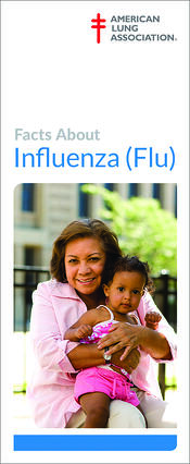 Facts About Influenza | Krames Store