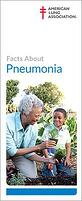 Facts About Pneumonia